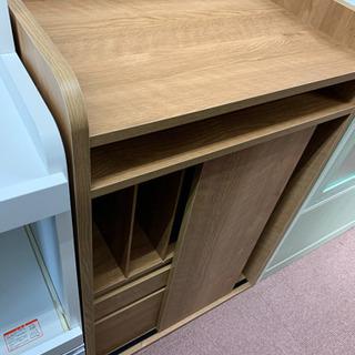 ◆新品未使用 永野家具大量入荷しました!多目的収納棚
