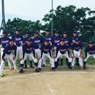 ★草野球メンバー募集★