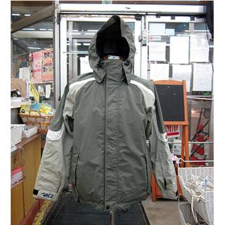 札幌【K2 アウターウェア  XS(実寸Mサイズ) 165cm前...