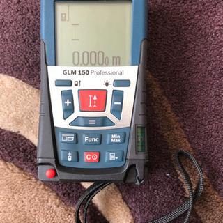 BOSCH レーザー距離計 GLM150