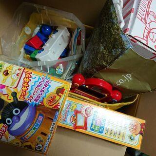 【すみません、一旦受付終了します!】おもちゃや絵本の大量処分☆ア...
