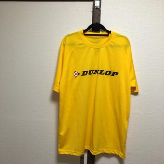DUNLOPのTシャツ 2枚セット