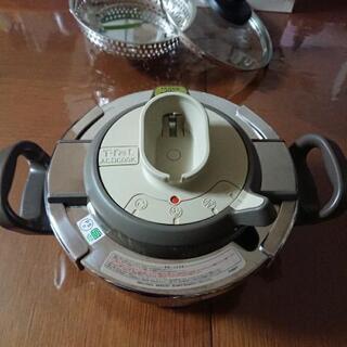 圧力鍋 3L (ティファール)