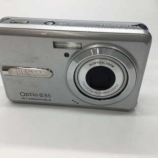 PENTAX コンパクトデジタルカメラ Optio E85 12...