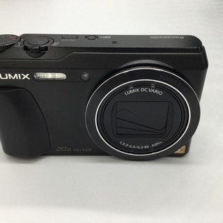 Panasonic デジタルカメラ DMC-TZ55 1600万...