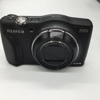 FUJIFILM デジタルカメラ F770EXR 1600万画素...
