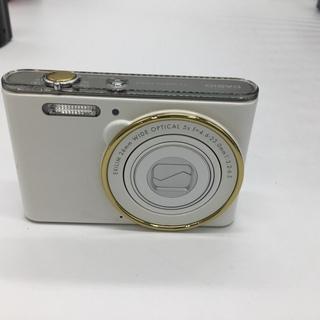 CASIO デジタルカメラ EX-JE10 取扱説明書付属