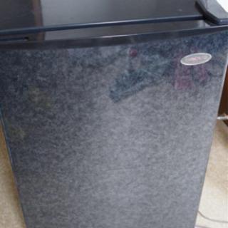 引き渡し決定 ダカス 1ドア冷蔵庫 DRF-B075S 2001...