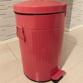 可愛いゴミ箱❗️値下げ❗️本日中→2000円