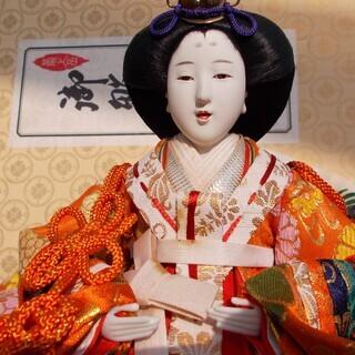 七段飾り用雛人形