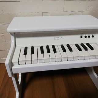 KORG tinyPIANOタイニーピアノ