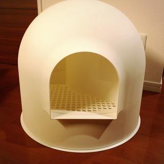 【取引中】ネコちゃんのトイレ