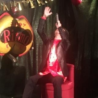 【2月23日(日)16時〜六本木駅】週末は飲み会🍻➕ものまね生ライブでお友達・パートナー作り‼️【あのTV出演中の有名ものまね芸人も生鑑賞できる⁉️】20,30代イベント - 港区
