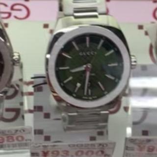 グッチ メンズ 腕時計