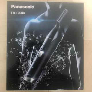 パナソニック ER-GK80