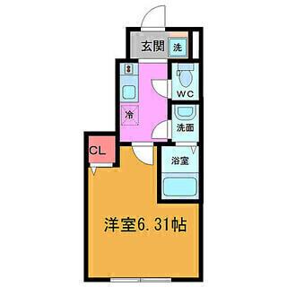 新築物件特集!賃料、初期費用どこよりも安くします。S033