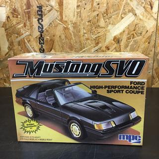 ◎ mpc Mustang SVO ◎