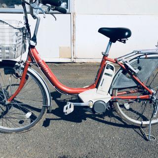 ‼️限定価格‼️32番 電動自転車✨🚲  ブリヂストン アシスタ...