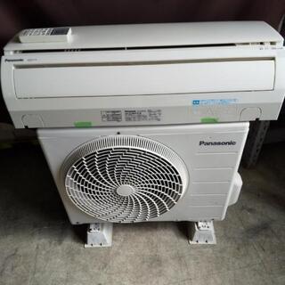 佐賀中古エアコン、パナソニック2.8KW18番