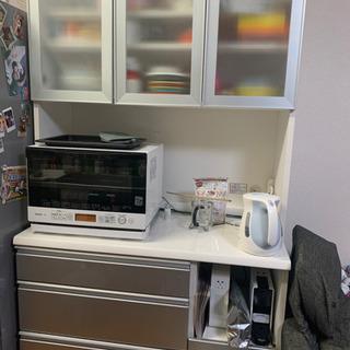 食器棚 キッチンボード カップボード ニトリ