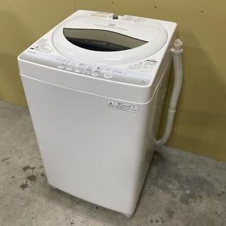 QB2686 【稼働品】 洗濯機 東芝 TOSHIBA AW-5...