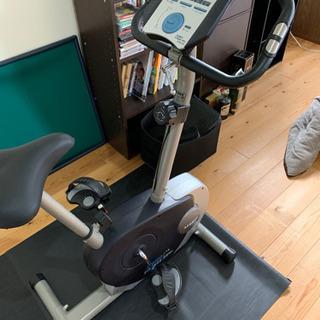 【値下げ】アルインコ ルームバイク fitnessPRO AF6200