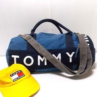 ●送料無料!(TOMMY HILFIGER)トミー・ヒルフィガー...