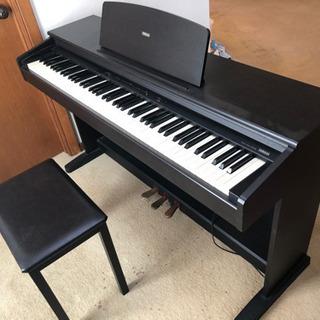YAMAHA DIGITAL PIANO YDP-88Ⅱ
