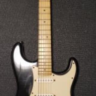 Fender U.S.A STRATOCASTER ギター ハー...