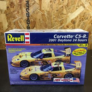 ◎ Revell Corvette C5-R ◎