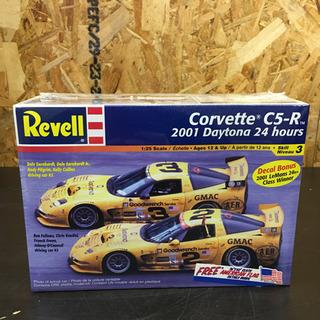 ◎ Revell Corvette C5-R ◎ 02