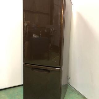 ★単身用でもちょっと大きめ★割安・格安★状態GOOD★2ドア冷蔵...