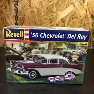 ◎ Revell '56 Chevrolet Del Ray ◎