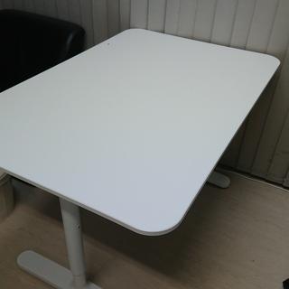 IKEA BEKANT ベカント デスク ホワイト 120x80cm