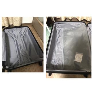 American tourister スーツケース 107/125L
