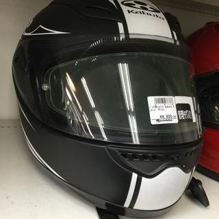 Kabuto バイク用ヘルメット FF-5V  SIZE:…