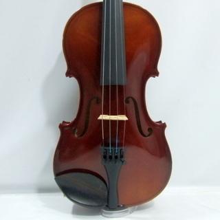 メンテ済み チェコ製 分数 3/4 バイオリン Antonius...