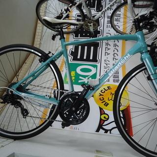 u【エコプラス小倉南店】ロードバイク GIANT 3×7 ☆スタ...