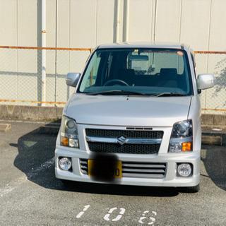 ワゴンR RR❗️新規車検2年付き❗️お買い得❗️