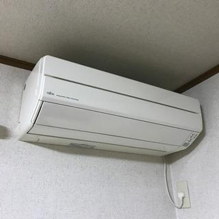 エアコン取付(材料別)7000円、エアコン取外し4000円、新品...