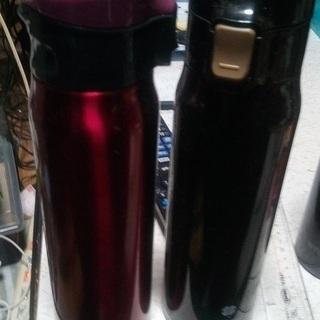 マグボトル2個