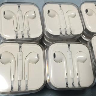 アップル Apple iPhone6s 純正品付属品イヤホン未使用
