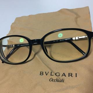 ブルガリ BVLGARI 眼鏡