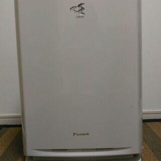 ダイキンの空気洗浄機