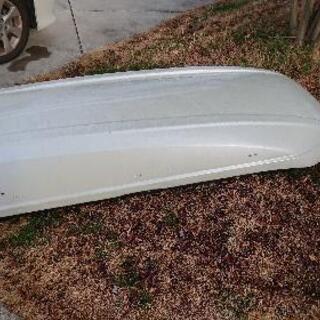 inno. ルーフボックス roof-box 1800シリーズ