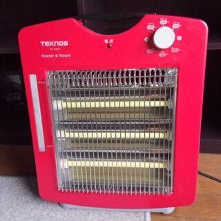 電気ヒーターです。2008年製