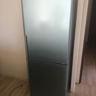 AQUA ノンフロン冷凍冷蔵庫 AQR-D28C(A) 2014...