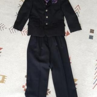 スーツ110