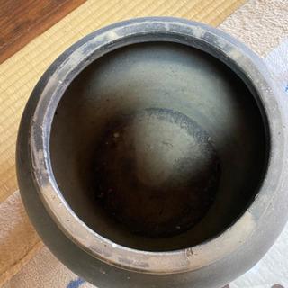 骨董品 火鉢2