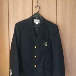 小平市立第三中学校制服 男子 未使用品